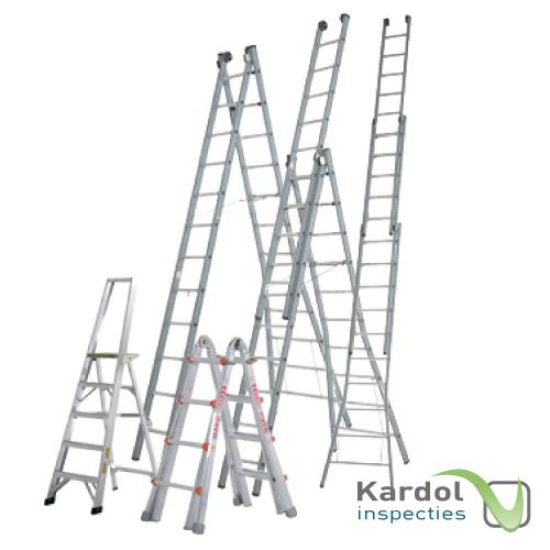 Ladders-en-trappen-keuring---Kardol-Inspecties